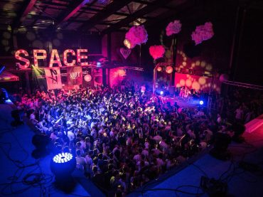 Studio 338 announces Terrace re-opening events after fire destroyed the London venue in 2016