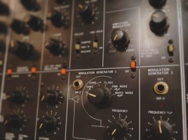 Point Blank Tutorial: Creating Classic Synth Sounds