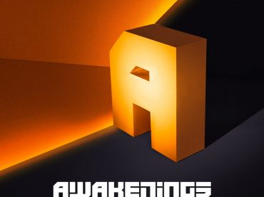 Awakenings present four shows for New Years at the Gashouder Amsterdam