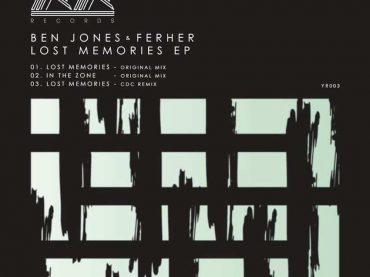 Exclusive Premiere: Ben Jones & Ferher – Lost Memories (YAYA Records)