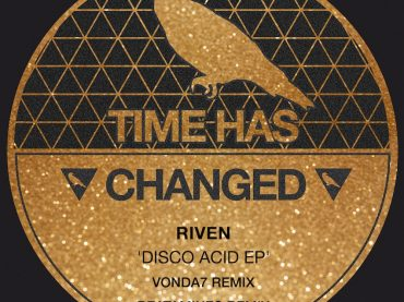 Exclusive Premiere: Riven – Blue Panther (Time Has Changed)