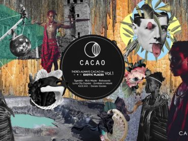 Cacao Records release impressive various artist EP featuring Rick Wade, Luna City Express, and Tigerskin