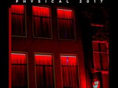 Get Physical presents: Amsterdam Gets Physical 2017 – compiled & mixed by Paris Green