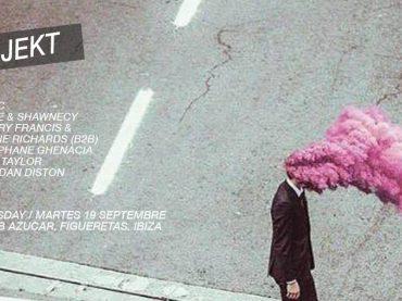 rEJEKT announces their Ibiza season finale