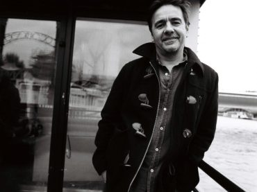 Laurent Garnier returns to London for exclusive 4-hour set