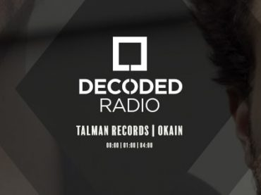 Decoded Radio presents Talman Records with Okain + Interview