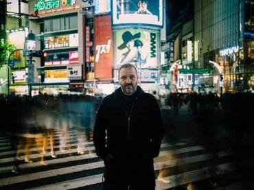 Melbourne's progressive house maestro Phil K mixes Balance 050