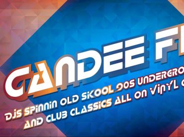Candee Flip – Old Skool Underground Rave on Saturday 16 Sept 2017 Brisbane, Australia