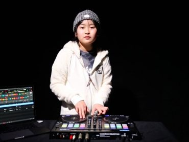 Aged only 12 years old. Japan native, DJ Rena is now the youngest ever finalist to take part in the World Championship Finals
