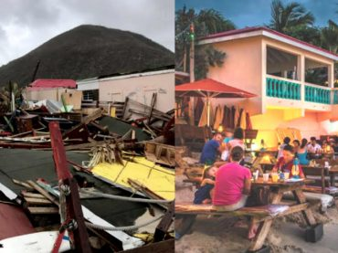 SXM Festival Launches Official Fundraiser to Help the Island of St Martin Following the Destruction Caused by Hurricane IRMA