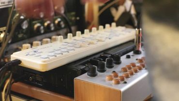 SHEWASASEA release on TRAUM Schallplatten