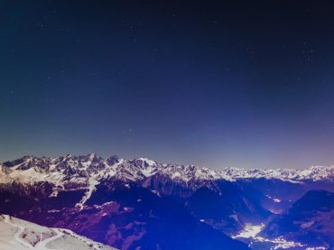 The third edition of the Polaris festival in Switzerland is set for December 7 – 10