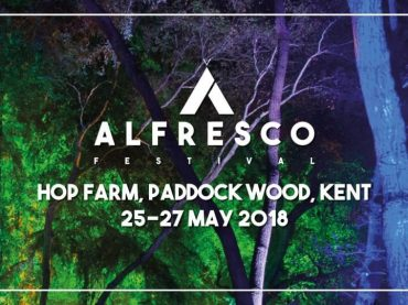 First acts announced for Alfresco Festival 2018 with Optimo, Horse Meat Disco, Psychemagik, Spencer Parker and more