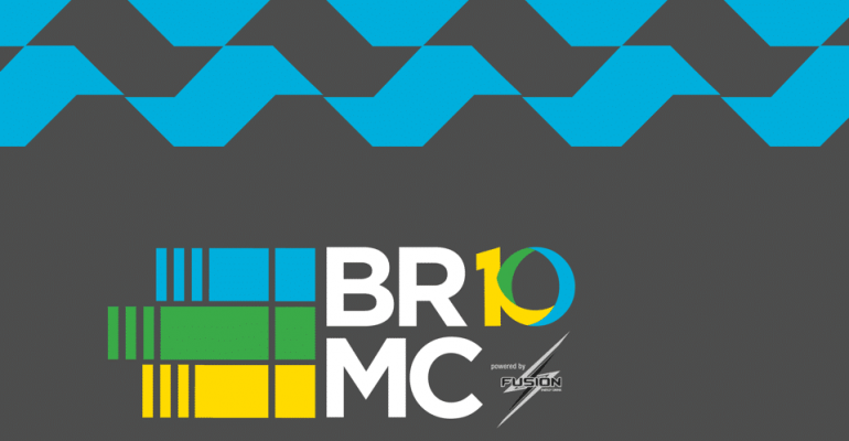 South America's influential RMC changes name to Brazil Music Conference