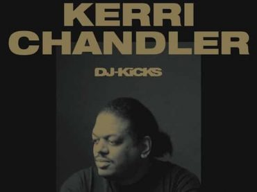 Kerri Chandler delivers a truly sublime mix for the DJ Kicks series on !K7