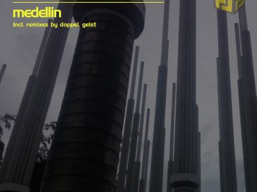 Matt Dwellers releases the exquisitely deep and groovy Medellin EP on Friday Lights Music