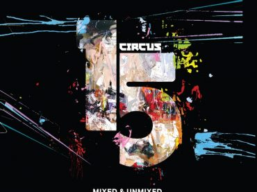 Circus has released something truly special with their 'Yousef Presents Circus 15' compilaton
