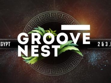 Groove Nest announce a two day party under the stars in Cairo with Einmusik, Cid Inc and more