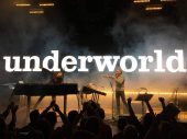 Underworld to give keynote speech at ADE followed by a live show at Rijksmuseum