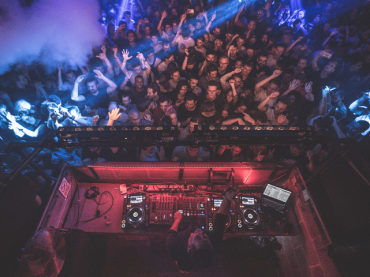 Egg London announce New Year's Eve plans