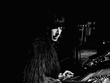 Lady Starlight to release new EP on Len Faki's Figure – 'Which One Of Us Is Me?' is out on December 11th