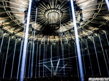 Awakenings celebrates Easter at The Gasholder Amsterdam with four shows including Adam Beyer, Ben Klock, Joris Voorn and more.