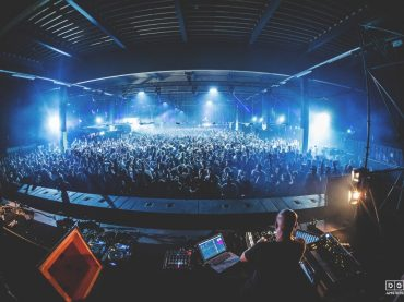 DGTL announces full line up for its Amsterdam edition