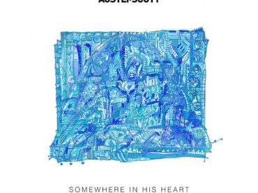 Austen and Scott Smart set to release the 'Somewhere In His Heart' EP on their own Danse Club Imprint