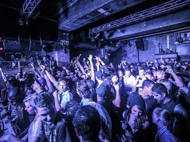 The first Wave of fabric's 19th birthday line-up unveiled with Craig Richards, Terry Francis, Apollonia, DVS1, Dax J, Sonja Moonear, Joy Orbison and more