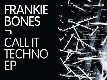 Intec release the superb 'Call It Techno EP' by Frankie Bones which features an energy packed remix from Carlo Lio