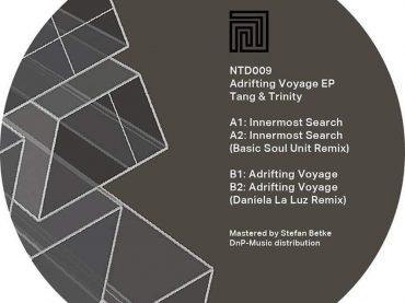 Trinity & Steve Tang provide four slices of magic on Australian label, Nightime Drama