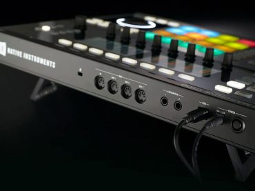 Native Instruments announces 'Thanksgiving XXL' sales special 50% off over 180 products, updates and upgrades – plus special hardware bundles.