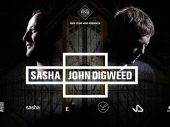 Sasha & John Digweed kick off 15 years of Free Your Mind celebrations