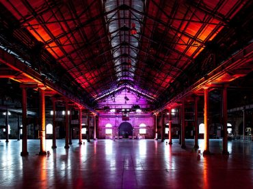 The Presets to headline the launch of a series of warehouse events presented by Division Agency
