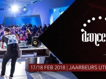 Dancefair announce dates & program for their annual Utrecht event in 2018