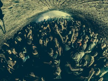 """The Tunnels, in our opinion, is the best small underground venue in the UK. There aren't many like it that allow big name DJs to come and play in such intimate surroundings"" – 303 Liverpool"