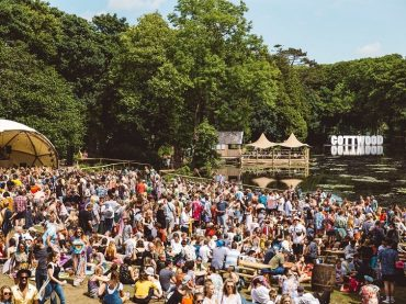 Gottwood Announce Lineup For 2018