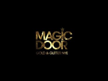 Magic Door reveal Gold and Glitter NYE plans for Birmingham with Maxxi Soundsystem, PBR Streetgang and more