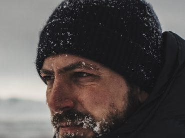 Arctic Circle journey inspires LP by electronic artist Molécule via Because Music