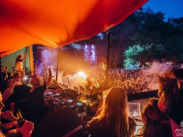 Mystic Garden Festival announce Winter date and line up for 2018 with Gabriel Ananda, Joran Van Pol and more