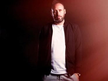 Doorly announces an 8 date Australian tour