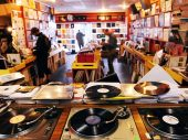 Crate Digging with Andrew Wowk – May