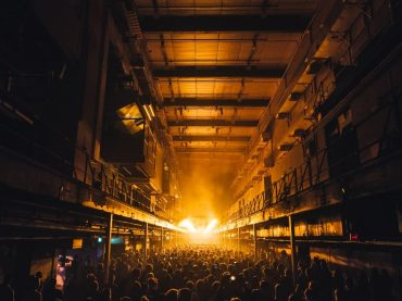 Printworks returns with The Hydra, refreshed interior, upgraded sound and lighting