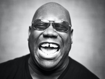 Carl Cox Live from the Midway in San Francisco