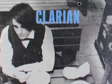 Clarian's 'Television Days' is a stunning arrangement of ambient and synth-pop influenced soundscapes