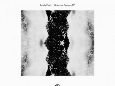 Lewis Fautzi delivers his best EP to date on Soma Records