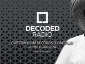 Decoded Radio presents RM Records with LongPlay + Interview