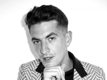 FABRICLIVE 96 sees Skream mix up an esoteric track selection in full-on party mode