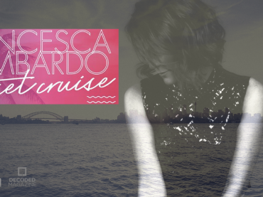 Win a double pass to BYS Sunset Cruise with Francesca Lombardo