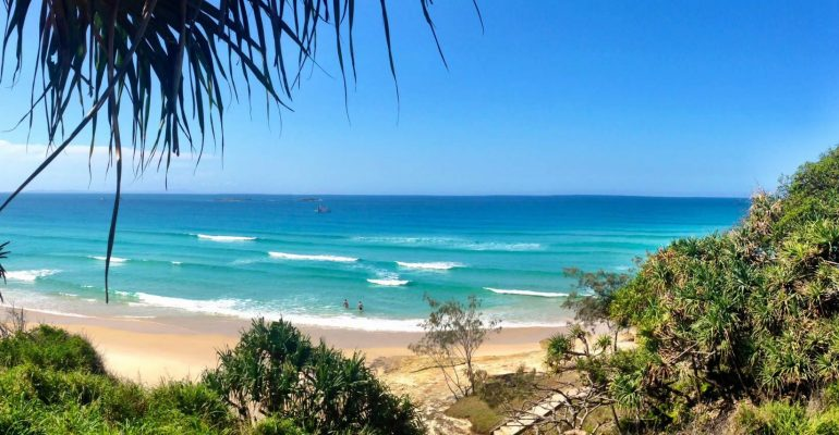 Decoded Magazine teams up with Brisbane's Dragonfruit to win a day tour on Stradbroke Island and 4 passes to Dragonfruit By Day Festival